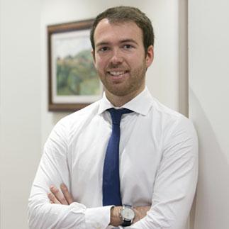 Sergio M. Van Dongen