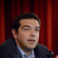 This Week's Focus: Tsipras' epic