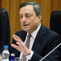 This Week's Focus: Draghi's magic no longer excited the market