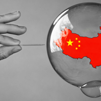 This Week's Focus: The Chinese Debt Bubble will explode?