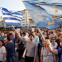 EU Leaders Need an Emergency Plan B for Greece