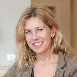 Esther Rafecas