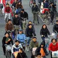 El foco de la semana: Algo está pasando en China