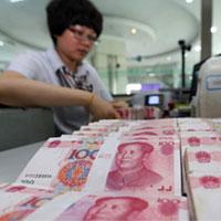 El foco de la semana: China y el FMI