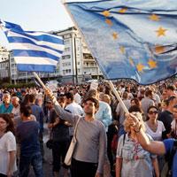 EU Leaders Need an Emergency Plan B for Greece