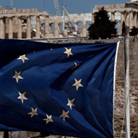 Bloomberg article about Greece by Mohamed A. El-Erian
