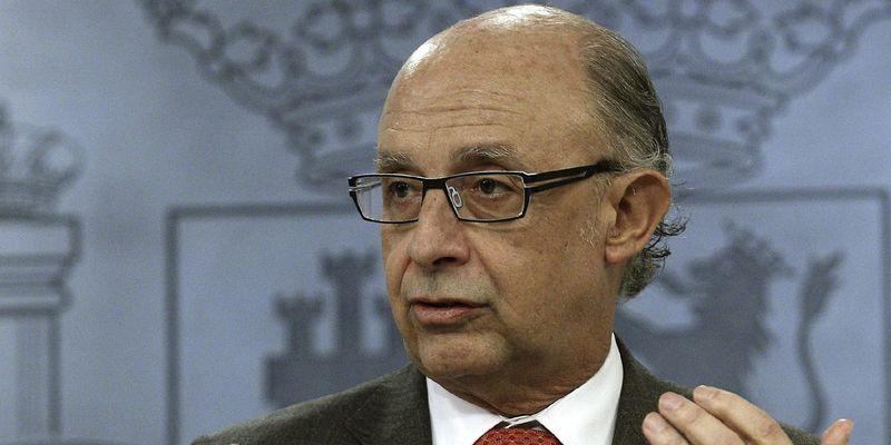 This Week's Focus: The duties of Montoro