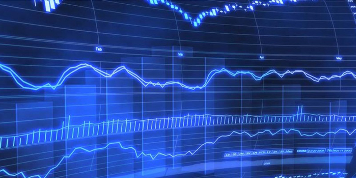Stock indexes on 4 of December 2017
